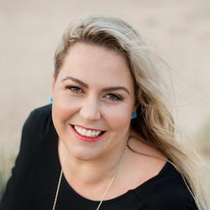 Jarna Saunders, Daya Clarity Coaching, Australia